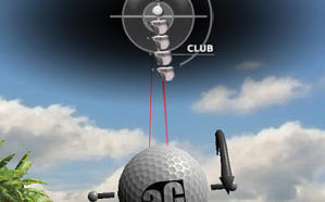 Find out exactly how far you hit each club before you play outside!